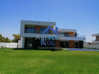 villa 2000 m2