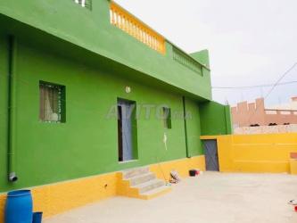 Maison de 360 m2 avec un terrase 640 m2 ferkhana