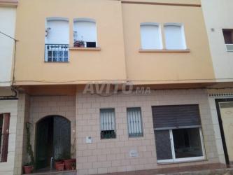 Maison de 100 m2 Laarassi
