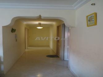 appartement de 80 m2 ouled mimoun