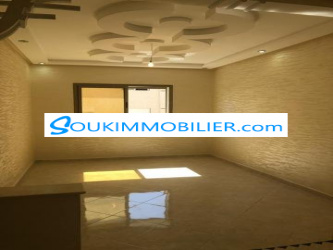 Appartement de 115 m2 à Bouznika