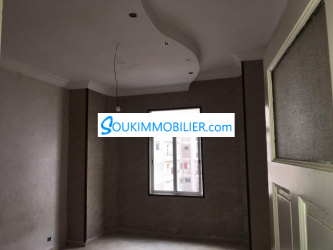 appartement de 110 m2 mers sultan