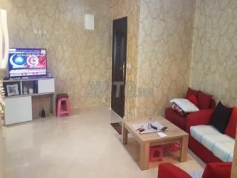 appartement magnifique 4ème étage à doha 1 bokhalf