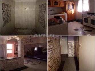 Maison de 100 m2 à Ard sghir EL Alia