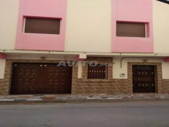 Maison de 98 m2 Ouled Lahcen