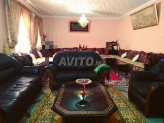 Maison de 137 m2 Daoudiate