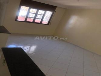 appartement de 75 m2 massira 1