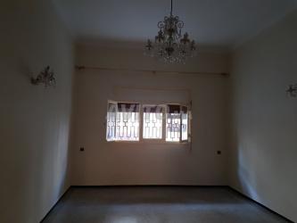 appartement 152 m2 à rabat agdal