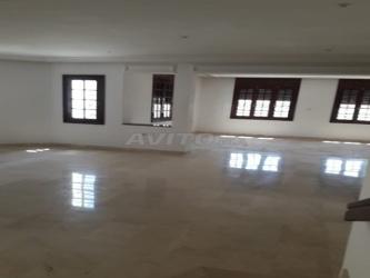 villa de 500 m2 à Rabat Hay Riad