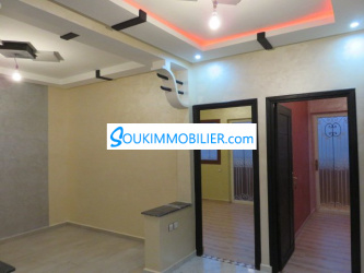 appartement de 80 m 2 balcons 4 pièces