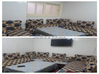 Maison de 64 m2 à Sidi Othmane