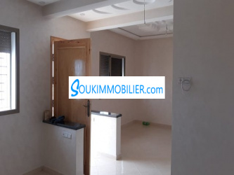 duplex villa neuf de 271 m2 Saada