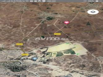 terrain et ferme en vente à youssoufia