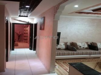 appartement moyen standing a salam pour familles