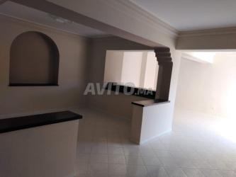 appartement de 120 m2 moujahidine