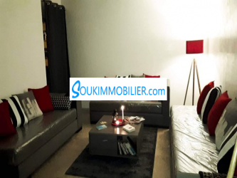 appartement lot agdal el hadika