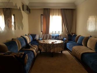 apartement meuble