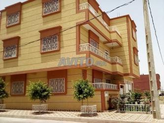 villa 117 m2