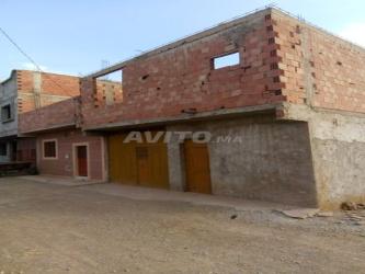 منزل للبيع في بني مهدي