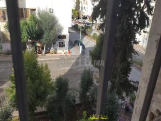 شقة دوفاص بين رومبوان طاكسيات و مقهى رزانا