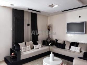 maison de 100 m2 riad oulad mtaa secteur 1