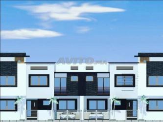 maisons de luxe semi-finis 650 000 dh a berkane