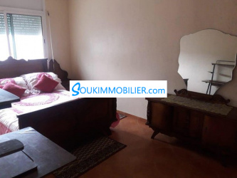 appartement en location à sidi bouzid
