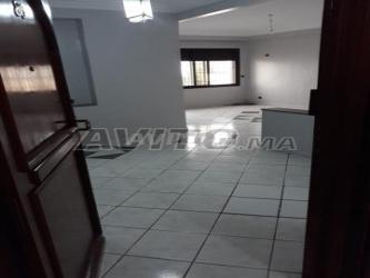 Appartement de 108 m2 Maarif