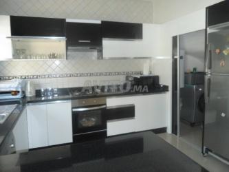 villa duplex 2 faces meublée a californie