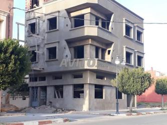 maison 2 facade de 300 m2 habitable