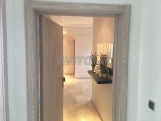 studio de 56 m2 de standing finition premium