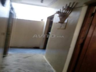 a vendre maison avec garage azouzia marrakech