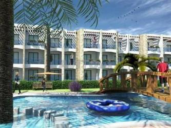 appartements de luxe
