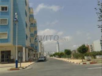résidence albayt alatiq martil 56 m2