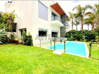 maison à vendre 430m2 oued merzeg