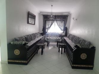 appartement de 100 m2 nejma