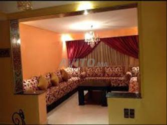 duplex 3 chambres a vendre a hay izdihar