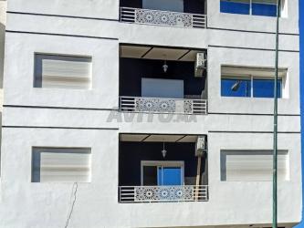 appartement respectant les normes architecturales