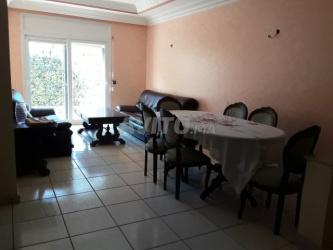 appartement aloure meuble mimousa 4000