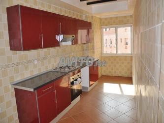 appartement 3 chambres a vendre de 122 m2
