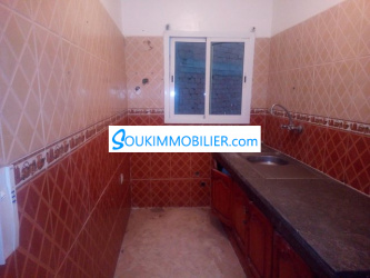appartement à louer ouled oujih
