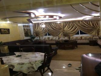 appartement en location à safi