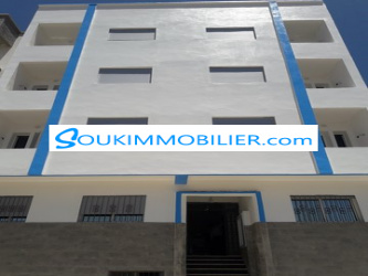 appartements à vendre 150m de la plage