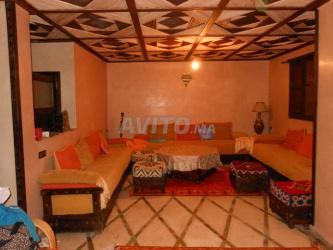maison en vente à tilila agadir