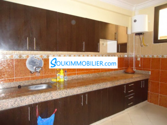 appartement à molay youssef