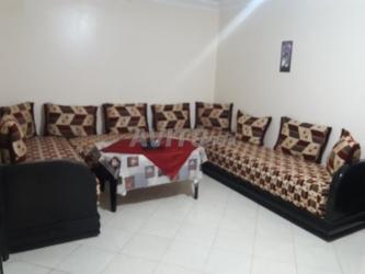 appartement meublé