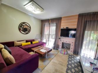 pavillon à vendre route de l'ourika