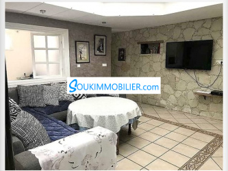 maison à vendre talborjt agadir