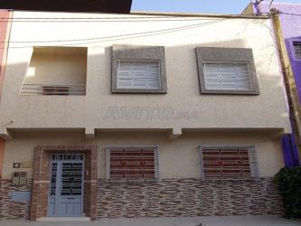 maison en vente à meknès