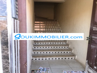 maison 93 m2
